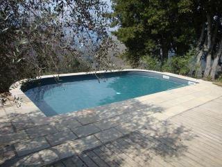 Le Mura Villa Tuscany near Lucca Tuscany with Heated Pool