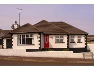 Carraig Lodge, Castlerock, Co Londonderry 5* TNI Certified Self-Catering Accommodation.  Sleeps 6.