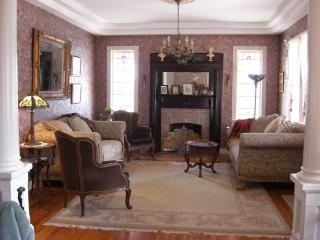 Comfy Livingroom