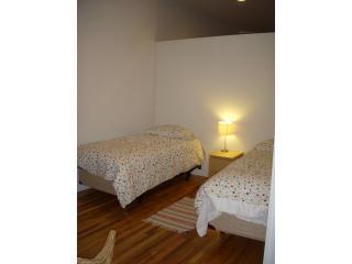 Dormitorio #3 (2 x gemelos)