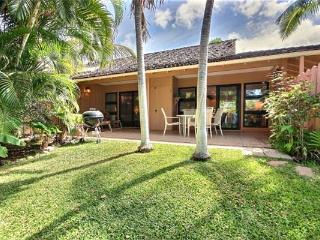 Ideal House with 1 Bedroom & 2 Bathroom in Lahaina (Puamana 80-4 (1/2) Superior GV)
