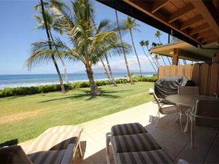 Wonderful 2 Bedroom & 2 Bathroom House in Lahaina (Puamana 43-2 (2/2) Superior OF)