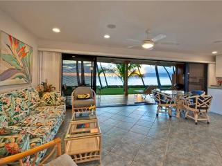 Ideal 1 BR/2 BA House in Lahaina (Puamana 43-4 (1/1) Premium OF)
