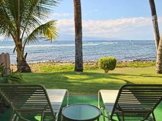 Charming House with 1 BR, 2 BA in Lahaina (Puamana 46-3 (1/2) Superior OF)