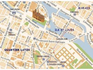 Wonderful - Central Paris - Left Bank - Pantheon