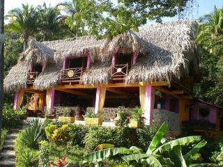CASA COCO near Puerto Vallarta in Yelapa, Mexico
