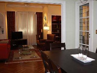 Luxury 2 bedroom condo in Recoleta - Libertad st., Buenos Aires