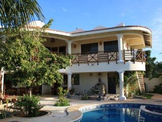 Large Privat Villa Unique Oasis Tulum