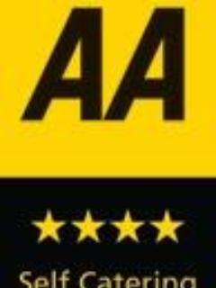 AA Rated as a 4 Star Holiday Home