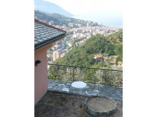 Villa Pia with pool Recco, Camogli, Cinque Terre apart. A pax 6-12