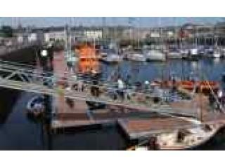 Wick Harbour and Marina is only a few minutes from your home