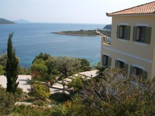 Villa Nissi, Steni Vala, Alonissos
