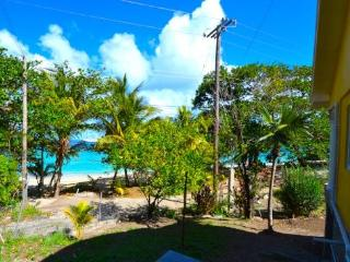 Tropical Daze - Bequia, Lower Bay