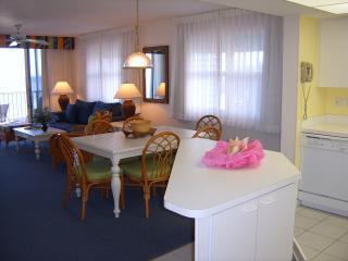 Dining Room Seats Six