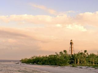 Historic Sanibel Lighthouse