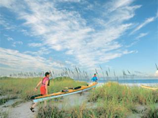 Endless Beach Recreation