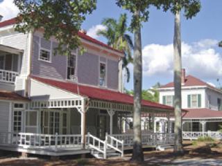 Abaco Beach Villas - Deluxe Beach Front Resort Condominiums