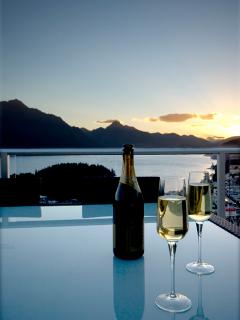 Lake View Villa - the perfect place for a Queenstown holiday