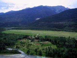 Terracana Ranch Resort, Valemount