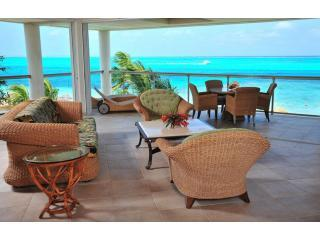 Coral Gardens, Developers own penthouse, Grace Bay, Providenciales
