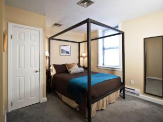 Boston Newbury 2 Bedroom Grand Suite