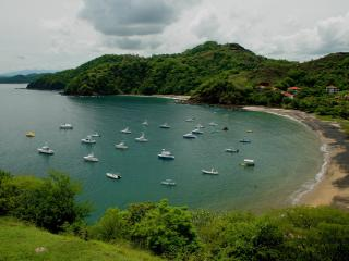 Ocean View Condo- Walk to the Beach! Costa Rica, Playa Ocotal