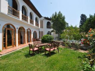 St Johns House, Selcuk (Ephesus) Turkey