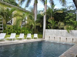 Palm Cottages - Entire Compound - LUSH TROPICAL OASIS, Vieques