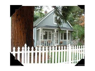 FROG HOLLOW OLD TOWN BUNGALOW  #  VR09-0024