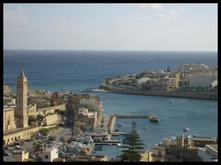 Modern and luxurious Penthouse overlooking breatht, Marsaskala