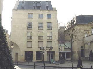 Apartment Marais Charm Apartment rental 3rd arrondissement - Marais -Paris, Clugnat