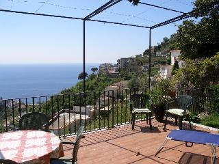Casa Cordiale Holday rental ravello amalfi coast italy