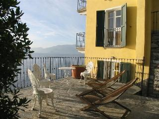 Casa Pescatore House to rent in San Siro-Menaggio - Lake Como - Rent this house