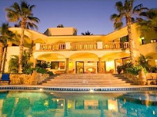 Casa Zitatta Luxury villas Cabo San Lucas - Mexico