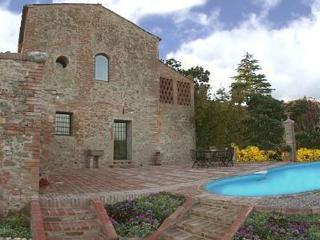 La Cavallo Rent villa  San Giovanni d\'Asso