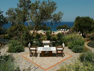 Samos Estate - Villa Herodotus villa rental samos greek islands greece