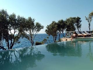 Samos Estate - Villa Aesop Vacation villas rental samos greek islands greece