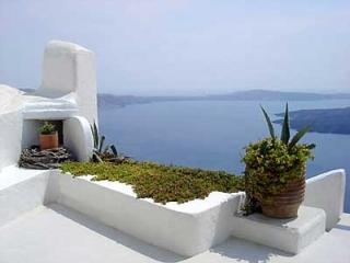 Villa Caldera holiday vacation villa rental Santorini Greece, Imerovigli