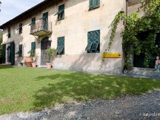 Villa Ricco Home rental cinque terre, Ricco del Golfo di Spezia