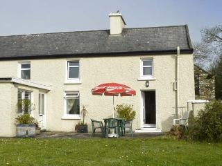 ATLANTIC VIEW, pet friendly, country holiday cottage, with a garden in Kilbrittain, County Cork, Ref 2481