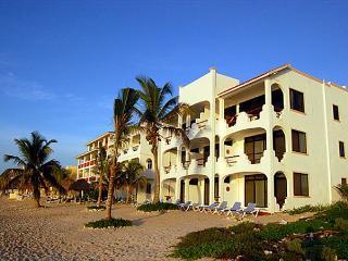 Playa Blanca, Unit #2, Akumal