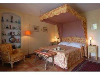 Les Olivettes, Luxury 1 Bedroom Apartment Luberon, Lourmarin