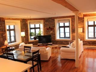 Beautiful Loft in Old Montreal, Montréal
