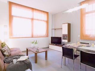 Sants 12 exclusive apts with parking -Fira Place 9
