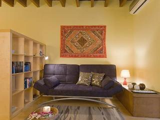 Art Gallery, 2 BR & 2 baths in Eixample