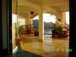 Casa d'Arte. HUGE Terrace. View. Magical. Unique., Zihuatanejo