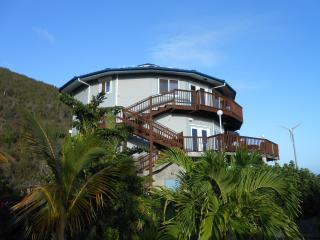 Bay Breeze Villa, St. Thomas