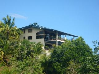 Open Plan Villa (New Pool) Ocean View & Monkeys, Parc national Manuel Antonio