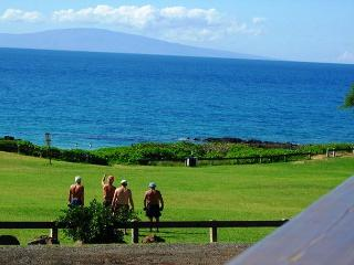Hale Kamaole 2 Bd 2 Bath Steps From Kamaole Beach #3 Great Rates Sleeps 6, Kihei