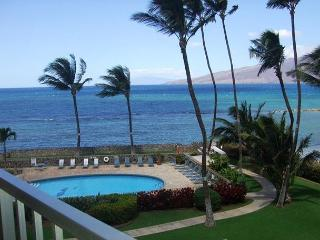 Menehune Shores #401 Ocean View 2bd 2bath, Free Wifi, Great Rates, Sleeps 6